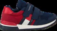 Blaue TOMMY HILFIGER Sneaker low 30930  - medium