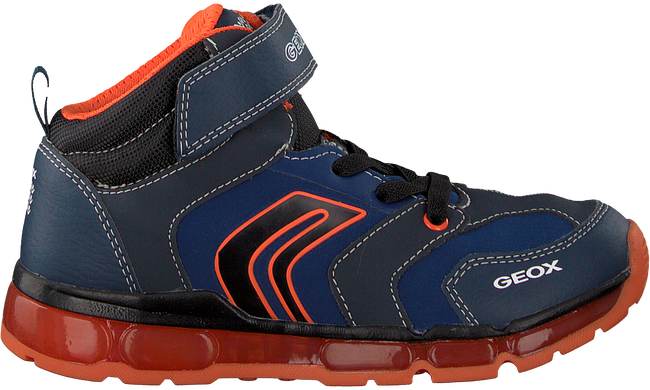 Blaue GEOX Sneaker J8444B - large