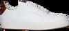 Weiße CYCLEUR DE LUXE Sneaker low ICELAND  - small