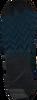 Blaue FLORIS VAN BOMMEL Sneaker 85288  - small