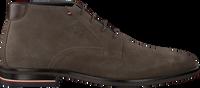 Taupe TOMMY HILFIGER Business Schuhe SIGNATURE HILFIGER BOOT  - medium