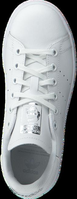 Weiße ADIDAS Sneaker low STAN SMITH J  - large