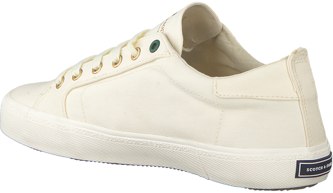 Weiße SCOTCH & SODA Sneaker ABRA  - large