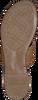 Cognacfarbene OMODA Pantolette 17981  - small