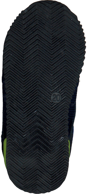 Blaue BUNNIES JR Sneaker RICKY RUIG  - large