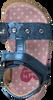 Blaue SHOESME Sandalen BI7S089 - small