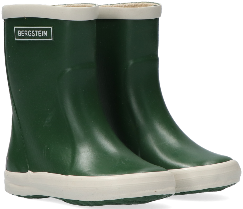 Grüne BERGSTEIN Gummistiefel RAINBOOT - larger