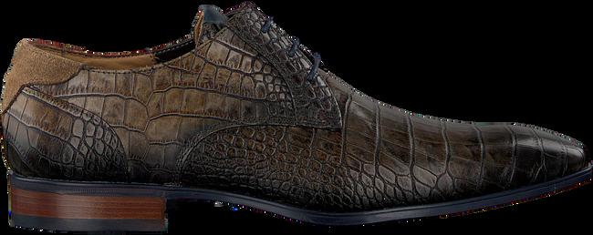 Graue GIORGIO Business Schuhe 964145  - large
