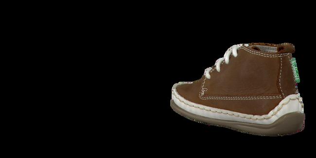 Braune BUNNIES JR Babyschuhe FALKO FLEX - large
