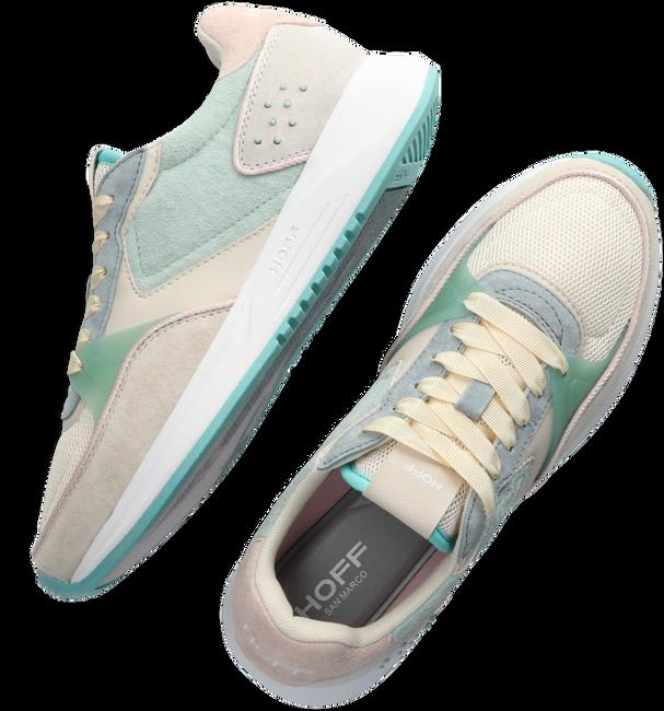 Blaue THE HOFF BRAND Sneaker low SAN MARCO  - large