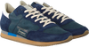 Blaue PHILIPPE MODEL Sneaker TROPEZ VINTAGE  - small