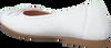 Weiße UNISA Ballerinas CRESY  - small