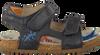Blaue SHOESME Sandalen BI8S082 - small