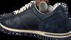 Blaue VAN LIER Business Schuhe 1917205  - small
