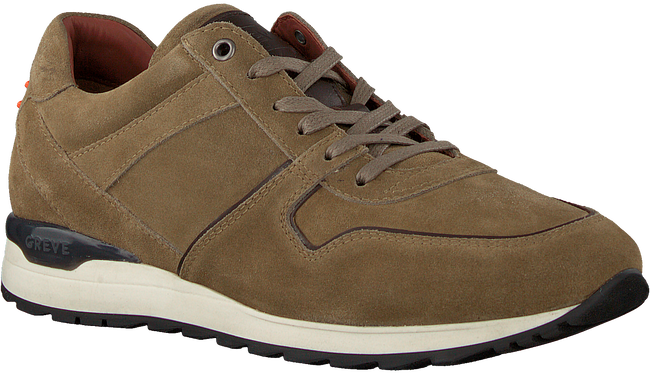 Taupe GREVE Sneaker low FURY  - large