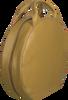 Gelbe MYOMY Rucksack COOKIE BACKBAG  - small