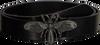 Schwarze LEGEND Gürtel 25118 - small