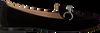 Schwarze NOTRE-V Loafer 41083  - small