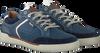 Blaue AUSTRALIAN Sneaker low MENDONZA  - small
