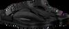 Schwarze BIRKENSTOCK Pantolette GIZEH EVA DAMES  - small