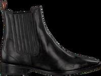 Schwarze SCOTCH & SODA Chelsea Boots TRONA 751134  - medium