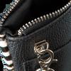 Schwarze CHARM Handy-Schutzhülle L558  - small