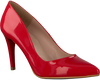 Rote GIULIA Pumps GIULIA  - small