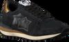 Schwarze ATLANTIC STARS Sneaker ARGO - small