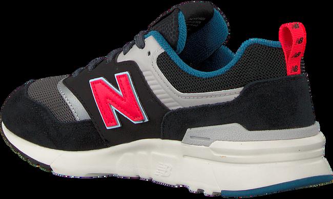 Schwarze NEW BALANCE Sneaker PR997 M  - large