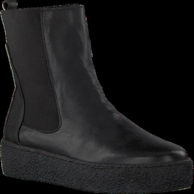 Schwarze CA'SHOTT Ankle Boots 22122  - large