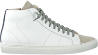 Weiße P448 Sneaker high STAR2.0 MEN  - medium