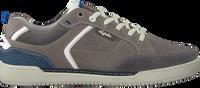 Graue AUSTRALIAN Sneaker low MENDONZA  - medium