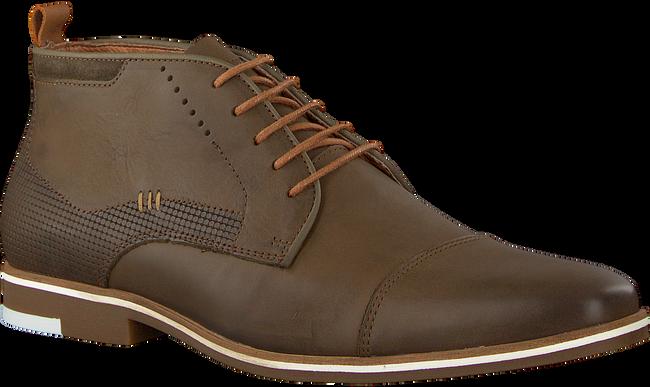 Braune OMODA Business Schuhe MREAN - large