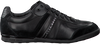 Schwarze HUGO BOSS Sneaker AKI - small
