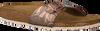 Bronze BIRKENSTOCK PAPILLIO shoe MADRID SPECTRAL  - small