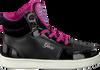 Schwarze GEOX Sneaker J844ME - small