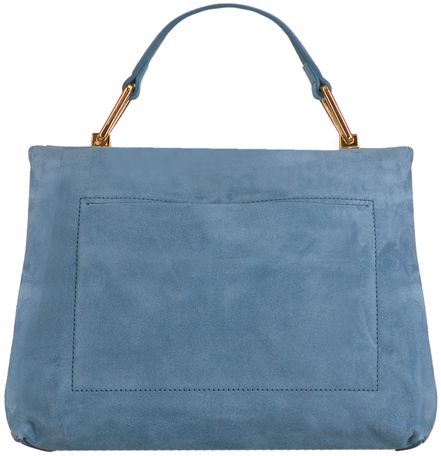 Blaue COCCINELLE Handtasche LIYA 1801  - large