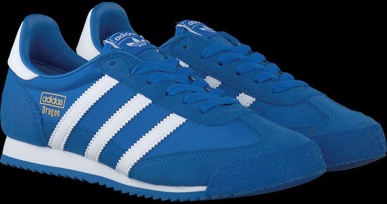 Adidas Sneaker Blaue Kids Omoda Dragon 4jqSc3RAL5
