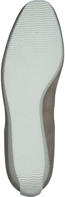 Beige HASSIA Slipper 1406 - large