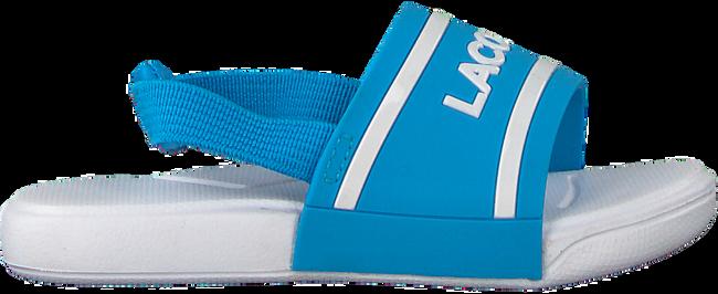 Blaue LACOSTE Zehentrenner L.30 118 2 CAI - large