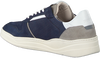 Blaue NEW ZEALAND AUCKLAND Sneaker KUROW II - small