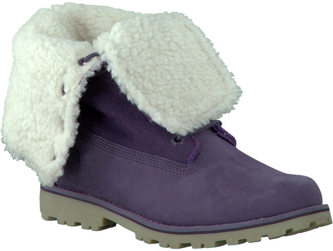 Lilane TIMBERLAND Ankle Boots 6IN WP SHEARLING BOOT - large