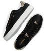 Schwarze MEXX Sneaker low CRISTA 01W  - small