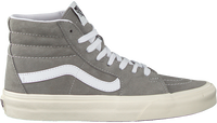 Graue VANS Sneaker high UA SK8-HI WOMEN  - medium