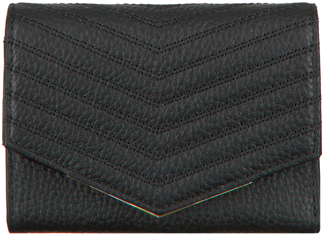 Schwarze TED BAKER Portemonnaie JENSINA  - large