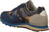 Blaue GUESS Sneaker NEW CHARLIE  - small
