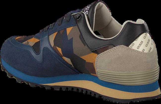 Blaue GUESS Sneaker NEW CHARLIE  - large