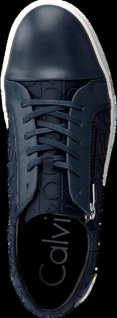 Blaue CALVIN KLEIN Sneaker IBRAHIM - large