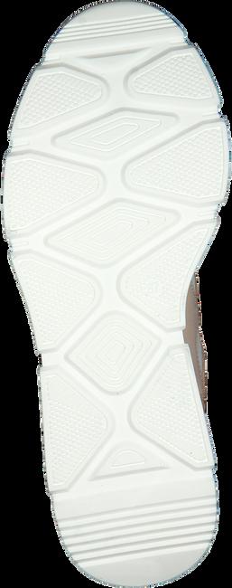 Beige OMODA Sneaker low KADY FAT 10-DA  - large