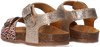 Roségoldene KIPLING Sandalen RIKILU 1  - small